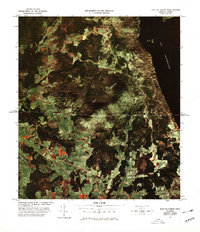 Download a high-resolution, GPS-compatible USGS topo map for East of North Troy Station, VT (1978 edition)