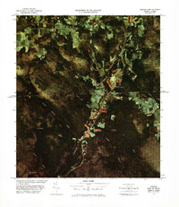 Download a high-resolution, GPS-compatible USGS topo map for Norton Port of Entry, VT (1978 edition)