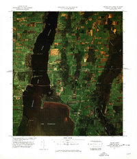 Download a high-resolution, GPS-compatible USGS topo map for Rouses Point Port Of Entry, VT (1978 edition)