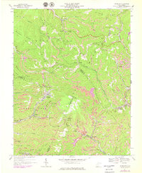 Download a high-resolution, GPS-compatible USGS topo map for Crumpler, WV (1979 edition)
