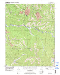 Download a high-resolution, GPS-compatible USGS topo map for Dorothy, WV (2002 edition)