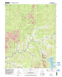 Download a high-resolution, GPS-compatible USGS topo map for Gilboa, WV (2002 edition)