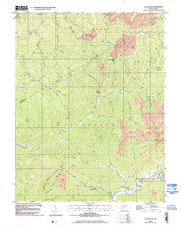Download a high-resolution, GPS-compatible USGS topo map for Lockwood, WV (2002 edition)