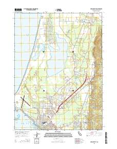 USGS US Topo 7.5-minute map for Crescent City, CA 2015 ... Map Crescent City Ca on san joaquin river ca map, tucson ca map, sonora ca map, wildwood ca map, la conchita ca map, anchor bay ca map, ukiah ca map, fort bragg ca map, eureka ca map, redding ca map, redwood national park map, fresno ca map, astoria ca map, walker ca map, humboldt ca map, yreka ca map, gold beach ca map, fort tejon ca map, san francisco ca map, susanville ca map,