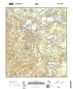 Inverness Florida Map.Usgs Us Topo 7 5 Minute Map For Inverness Fl 2018 Sciencebase Catalog