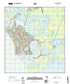 Usgs Us Topo 7 5 Minute Map For Marco Island Fl 2018 Sciencebase