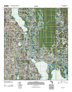 Oldsmar Florida Map.Usgs Us Topo 7 5 Minute Map For Oldsmar Fl 2012 Sciencebase Catalog