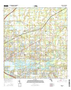Usgs Us Topo 7 5 Minute Map For Parrish Fl 2015 Sciencebase Catalog