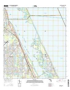 Map Of Sebastian Florida.Search Results Sciencebase Sciencebase Catalog
