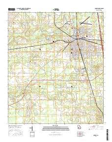 USGS US Topo 7.5-minute map for Cordele, GA 2017 - Data.gov Map Cordele Ga on chatt hills ga map, mayfield ga map, valdosta ga map, doctortown ga map, lagrange ga map, tifton ga map, whitewater ga map, alexander city ga map, shawnee ga map, ty ty ga map, florence ga map, st. marys ga map, cusseta ga map, newberry ga map, north druid hills ga map, hapeville ga map, gainesville ga map, bloomington ga map, meridian ga map, newton ga map,