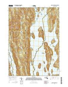 on quabbin reservoir map