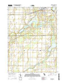 Usgs Us Topo 75 Minute Map For Vicksburg Mi 2014 Sciencebase Catalog - Vicksburg-on-us-map