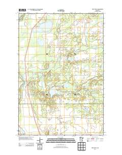 USGS US Topo 7.5-minute map for Fort Ripley, MN 2013 - Data.gov Camp Ripley Map on camp san luis obispo map, camp grayling map, fort bridger map, camp parsons map, camp ashland map, camp rapid map, camp coniston map, camp butner map,