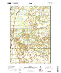 USGS US Topo 7.5-minute map for Fort Ripley, MN 2019 - Data.gov Camp Ripley Map on camp san luis obispo map, camp grayling map, fort bridger map, camp parsons map, camp ashland map, camp rapid map, camp coniston map, camp butner map,