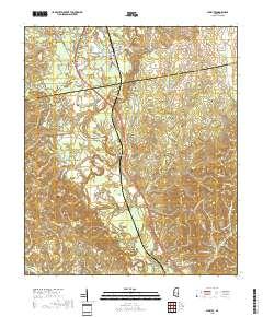 USGS US Topo 7.5-minute map for Shubuta, MS 2018 ... Map Of Shubuta Mississippi on map of ellisville mississippi, map of rolling fork mississippi, map of saucier mississippi, map of tougaloo mississippi, map of woodland mississippi, map of scooba mississippi, map of state line mississippi, map of clarke county mississippi, map of tylertown mississippi, map of amory mississippi, map of drew mississippi, map of osyka mississippi, map of meadville mississippi, map of newton mississippi, map of winona mississippi, map of corinth mississippi, map of okolona mississippi, map of leland mississippi, map of d'iberville mississippi, map of marks mississippi,