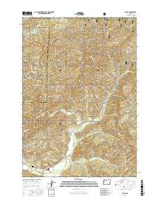 Alsea Oregon Map.Usgs 1 24 000 Alsea Oregon 14 00 Charts And Maps Onc And Tpc
