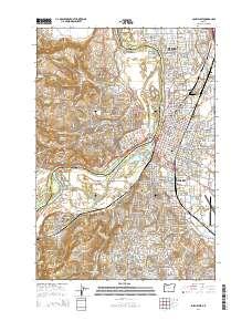 USGS US Topo 7.5-minute map for Salem West, OR 2014 ... Salem Oregon Maps on medford oregon map, oregon wine willamette valley map, oregon state map, grants pass oregon map, coos bay oregon map, hanford oregon map, graniteville oregon map, detroit oregon map, village of oregon map, la salle oregon map, redmond oregon map, aumsville oregon map, willamette university oregon map, eugene oregon map, salem or, woodburn oregon map, salem ma, oregon county map, dexter oregon map, mount hood oregon map,