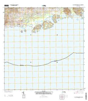 USGS US Topo 7.5-minute map for Isla De Vieques Central OE S ... Maps Of Transportation In Vieques on map of madrid, map of the bvi's, map of guam, map of puerto rico, map of mayaguez, map of rio piedras, map of camuy river cave park, map of gippsland lakes, map of trujillo alto, map of bermuda, map of culebra, map of borinquen, map of guaynabo, map of singapore, map of arecibo, map of caguas, map of pelican key, map of victoria, map of barcelona, map of tobago,