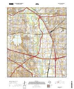 USGS US Topo 7.5-minute map for Carrollton, TX 2019 - Data.gov Carrollton Texas Map on griffin texas map, bryson texas map, gordonville texas map, deming texas map, flowermound texas map, wadsworth texas map, dalton texas map, roswell texas map, bovina texas map, jonesboro texas map, ohio texas map, auburn texas map, concepcion texas map, desoto texas map, bremen texas map, robson ranch texas map, sidney texas map, browning texas map, castleberry texas map, paluxy texas map,