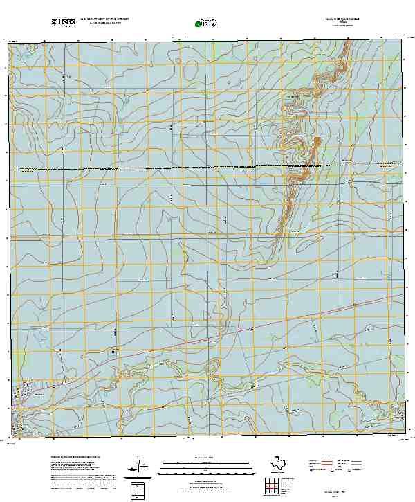 Usgs Us Topo 7 5 Minute Map For Hamlin Ne Tx 2019 Data Gov