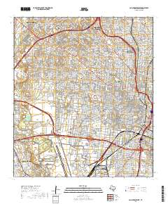 usgs us topo 7 5 minute map for san antonio west tx 2019 data gov usgs us topo 7 5 minute map for san