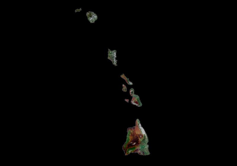USGS Small-scale Dataset - 100-Meter Resolution Satellite