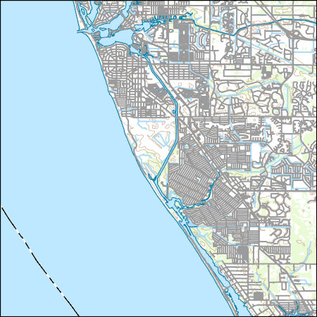 Venice Florida Map.Search Results Sciencebase Sciencebase Catalog