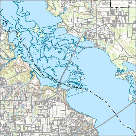 Usgs topo map vector data vector 33829 pace florida 20180626 for thumbnail jpg image gumiabroncs Choice Image