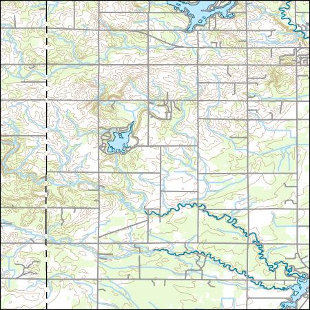 Coleman Michigan Map.Search Results Sciencebase Sciencebase Catalog