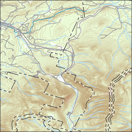 Usgs topo map vector data vector 16214 franconia new hampshire thumbnail jpg image gumiabroncs Choice Image