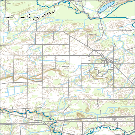 New york genesee county oakfield - Usgs Combined Vector For Oakfield New York 20160805 7 5 X 7 5 Minute Filegdb 10 1