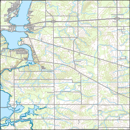 Lake Milton Ohio Map.Search Results Sciencebase Sciencebase Catalog