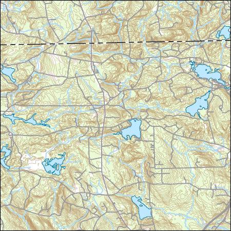 Topographic Map Rhode Island.Usgs Topo Map Vector Data Vector 10394 Coventry Center Rhode