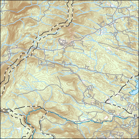 USGS Topo Map Vector Data (Vector) 34841 Peru, Vermont 20180723 for ...